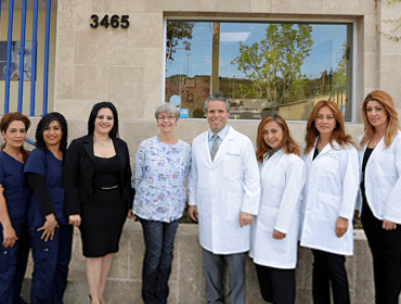 Dr.Carlos Garcia and Team
