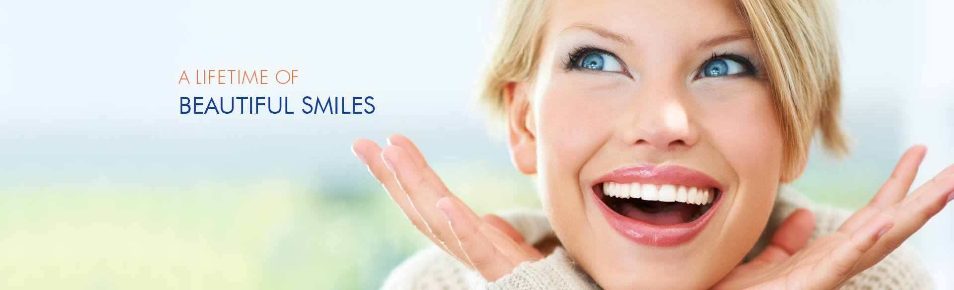 Dr. Carlos Garcia, Bright Smiles Dental Studio Image Of A lifetime of Beautiful Smile