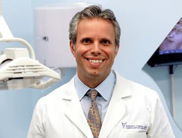 Dr. Carlos Garcia, Bright Smiles Dental Studio Image Of Dr.Carlos Garcia