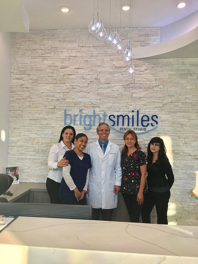Dr. Carlos Garcia, Bright Smiles Dental Studio Image Of Bright Smiles Dental Studio office image 1