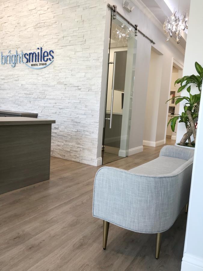 Dr. Carlos Garcia, Bright Smiles Dental Studio Image Of Bright Smiles Dental Studio office image 16