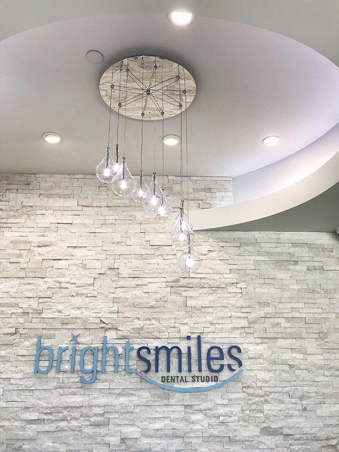 Dr. Carlos Garcia, Bright Smiles Dental Studio Image Of Bright Smiles Dental Studio office image 3