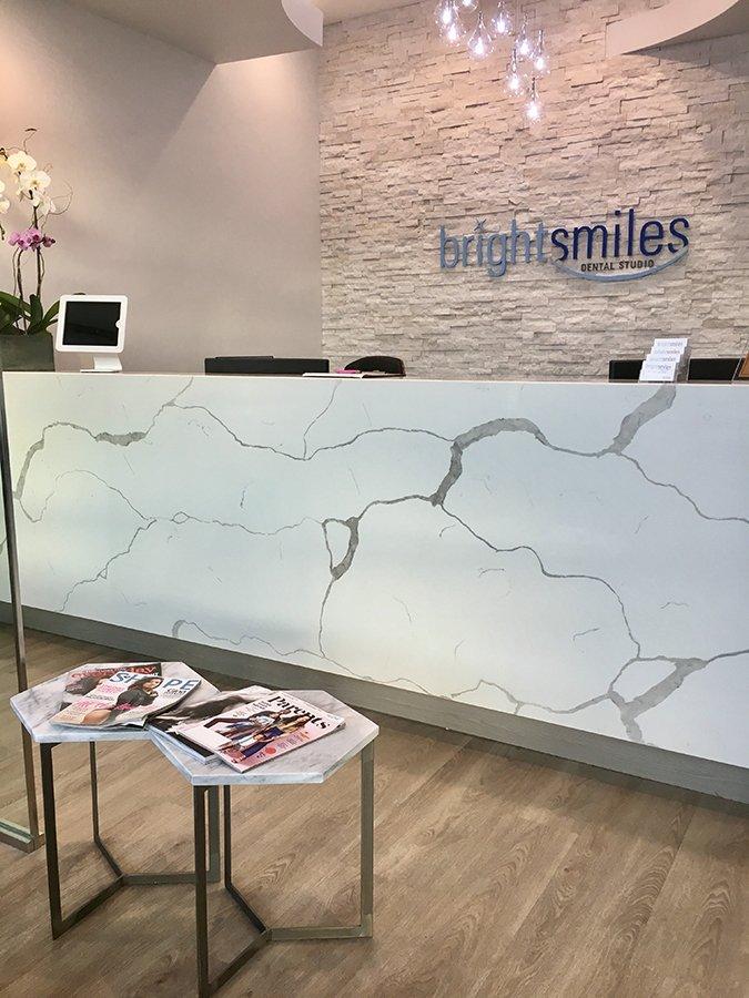 Dr. Carlos Garcia, Bright Smiles Dental Studio Image Of Bright Smiles Dental Studio office image 4