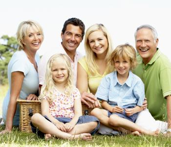 Benefits of family dental care in Glendale, CA