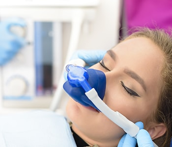 General Sedation Dentistry in CA