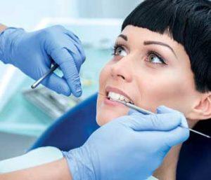 Nervous patients feel comfortable, Bright Smiles Dental Studio