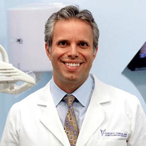 Dr. Carlos Garcia