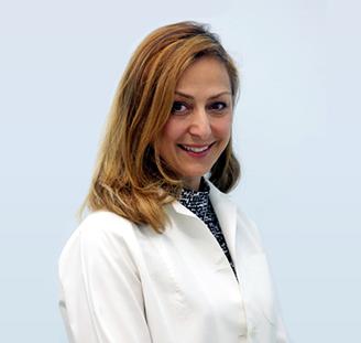 Farinoush Gaminchi, DMD – Periodontist
