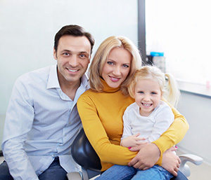 "Dentistry, from our ""family"" to yours in Glendale CA area"