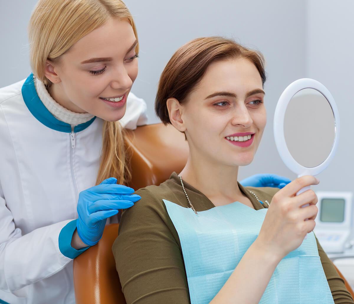 Preventative Dental Services at Bright Smiles Dental Studio in Glendale, Ca Area