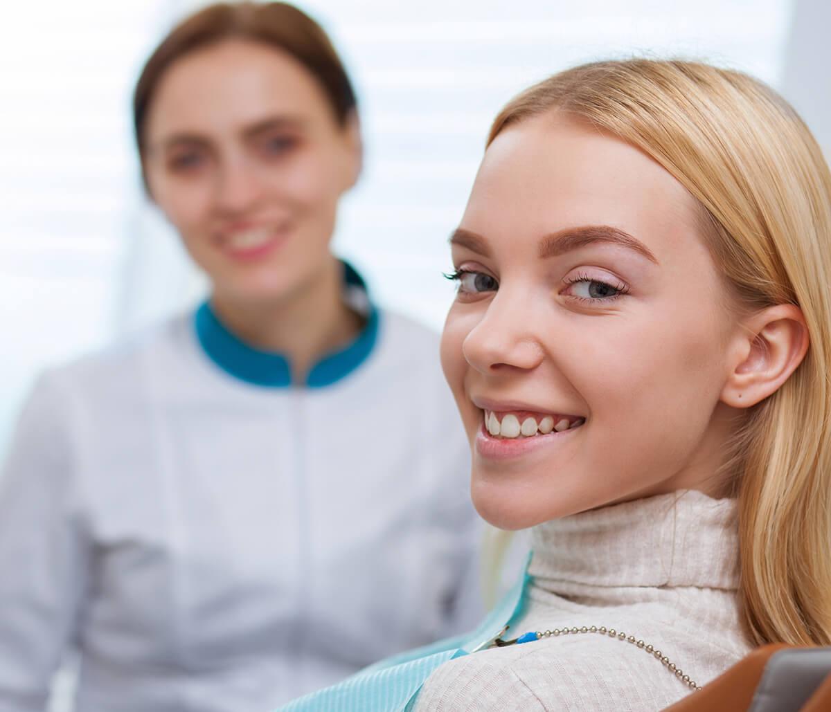 Teeth Implant Dentist at Bright Smiles Dental Studio in Glendale CA Area